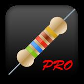 Resistor ID Pro Toolbox