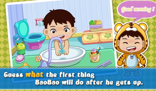 Baby Bathroom - náhled
