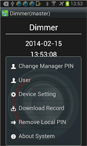 【免費生活App】Trail- BT Dimmer Switch-APP點子