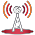 Newfox Radio logo