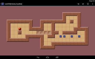 Screenshot of Soko++