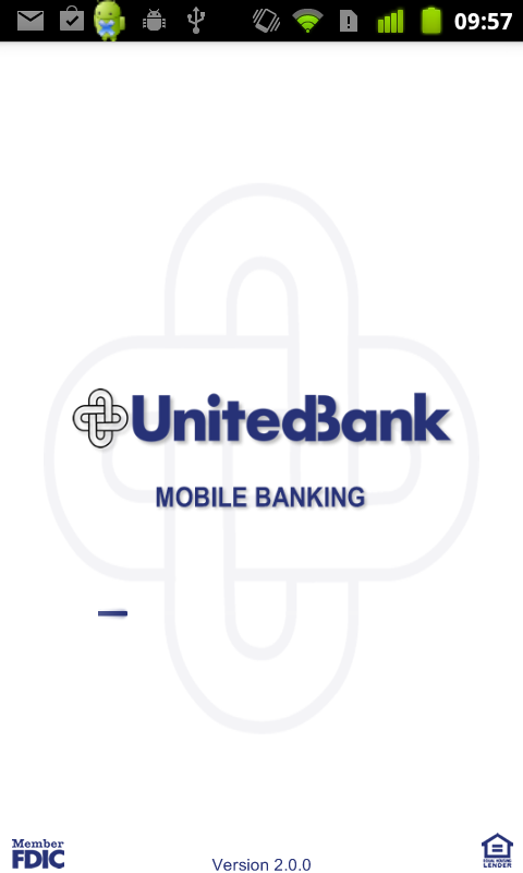 UnitedBank - Georgia- screenshot