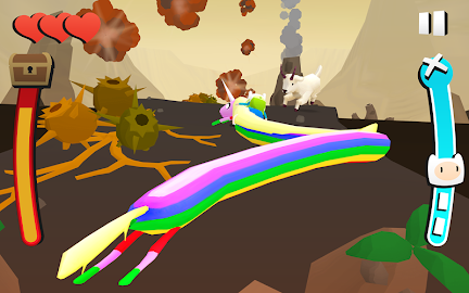 Time Tangle - Adventure Time Screenshot 4