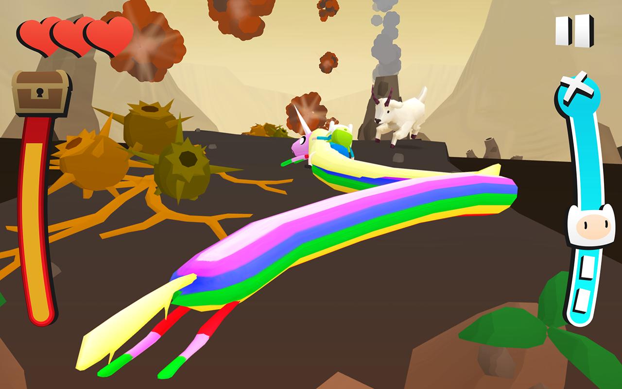 Time Tangle - Adventure Time screenshot #4