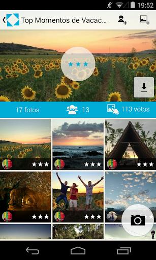 【免費社交App】Inkee - Collect & rank photos-APP點子