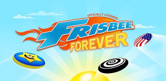 Frisbee(R) Forever apk