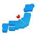 位置検索サービス icon