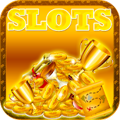 Gold Cup Slots Multiple Reels