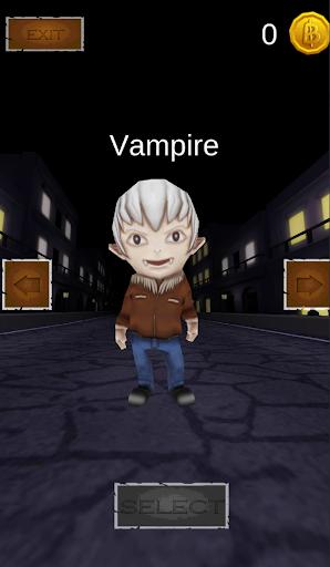 玩免費動作APP|下載3D Vampire Runner app不用錢|硬是要APP