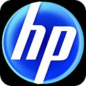 HP ProLiant logo