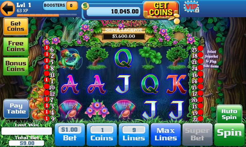Slots Casino Ino: Slots Prime - screenshot