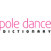 Pole Dance Dictionary