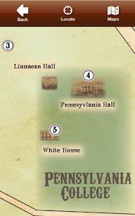 Gettysburg College History - screenshot thumbnail