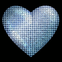 Animated Heart Live Wallpaper logo