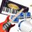 Many Instruments logo