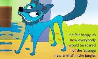 Screenshot of Kids Story By Pari #6