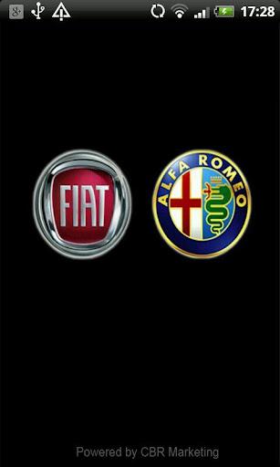 McCarthy Fiat Alfa