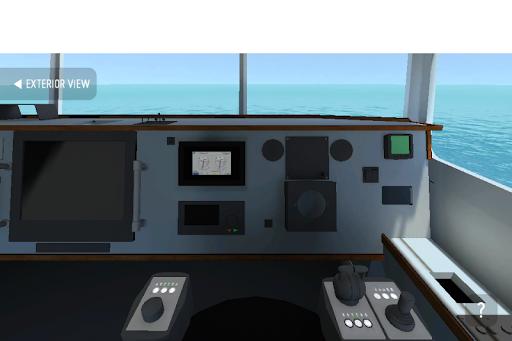 Workboat presentation