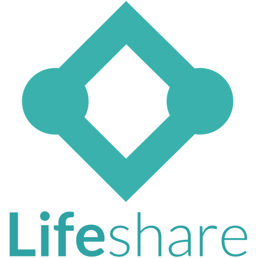 Lifeshare Mobile LOGO-APP點子
