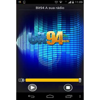 Bit94 - A sua rádio